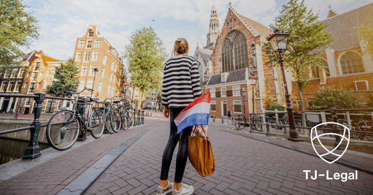 BSN (sofinummer) versus digid kód v Holandsku