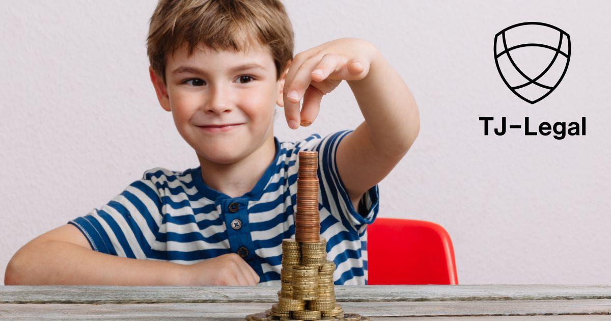 daňový bonus na dítě v Rakousku