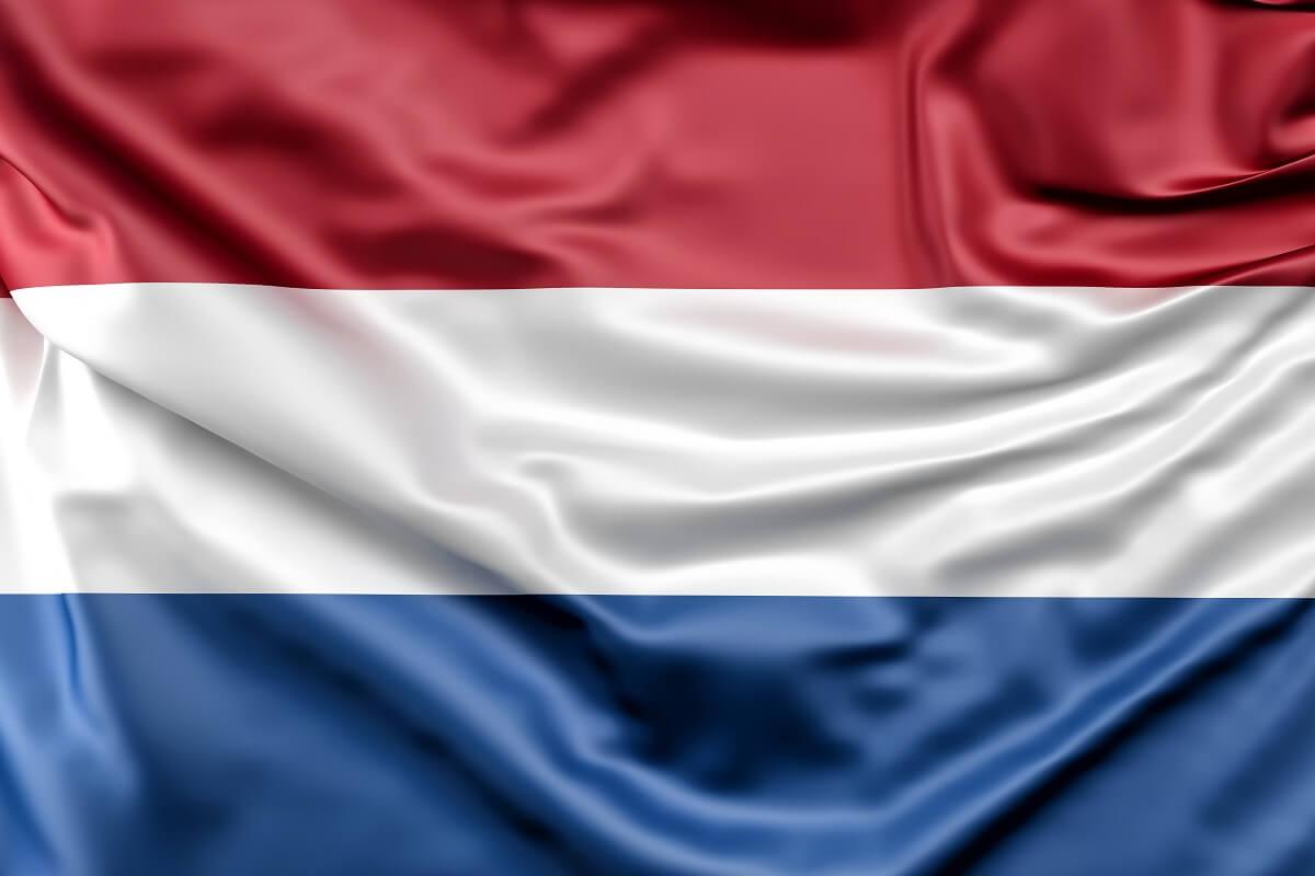 holandská vlajka