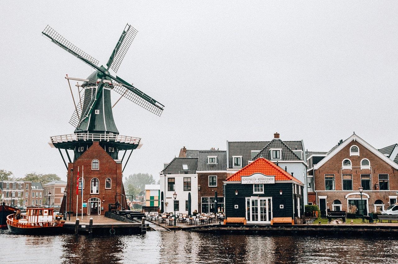 holandský jazyk